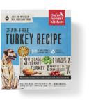 The Honest Kitchen Grain Free Turkey Dog Food Recipe