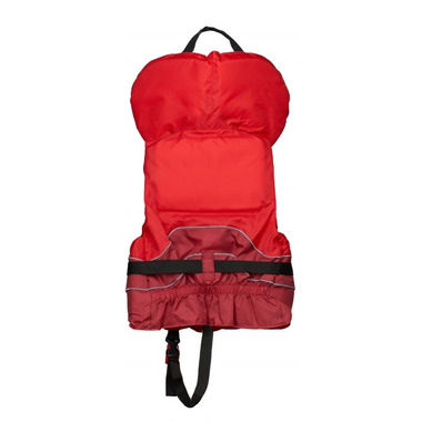 Level Six Stingray Nylon Infant PFD Apple Red