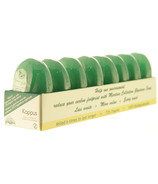 Kappus Martina Collection Green Apple Oval Soap