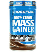 Crossfuel Clean Mass Gainer Chocolate