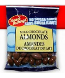 Sweet Nothings Milk Chocolate Almonds