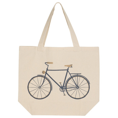 Now Designs Bicycle Tote Bag