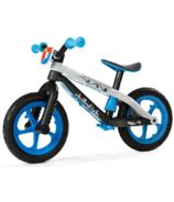 Chillafish BMXie Balance Bike Blue
