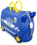 Trunki Percy Police Car