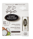 Green Beaver Lip Balm Coconut SPF15