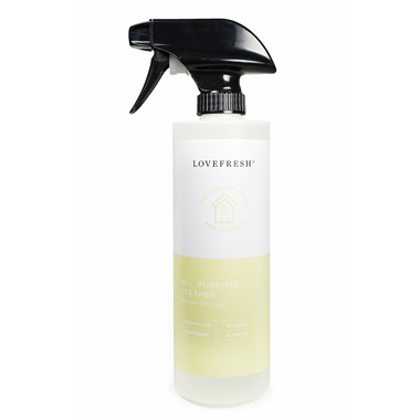 LOVEFRESH All Purpose Cleaner Eucalyptus Mint