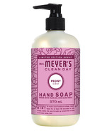 Mrs. Meyer's Clean Day Hand Soap Peony