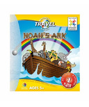 Smart Games Magnetic Travel Game Noah's Ark