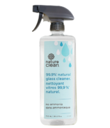 Nature Clean Glass & Window Cleaner