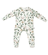 Bambi and Birdie Kids Sleeper Classic Greenery