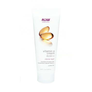 NOW Solutions Vitamin E Cream 28,000 IU