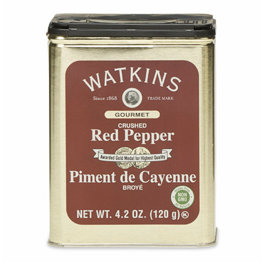 J.R Watkins Crushed Red Pepper