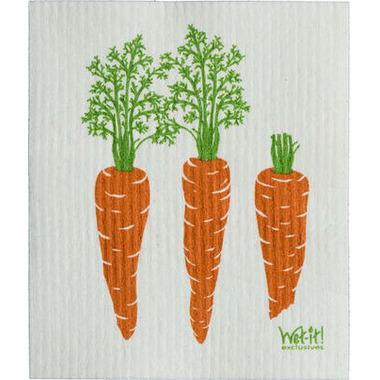 Wet-it Wet Cloth Carrots