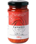 Favuzzi Hot Chili Puree