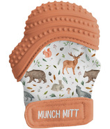 Munch Mitt Woodland Animals