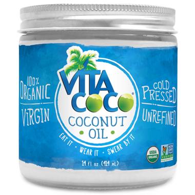 Vita Coco Organic Coconut Oil