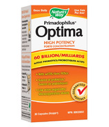 Nature's Way Primadophilus Optima High Potency Concentration