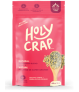 Mélange naturel de super graines et de céréales biologiques Skinny B de Holy Crap
