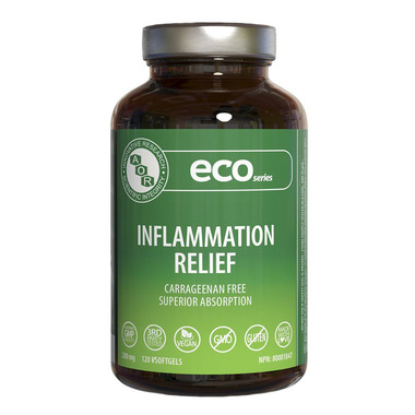 AOR Eco Series Inflammation Relief
