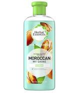 Herbal Essences Moroccan My Shine Conditioner with Argan Oil Essences