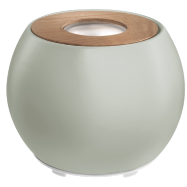Ellia Balance Ultrasonic Aroma Diffuser in Gray