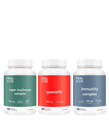 HEAL + CO. Immunity Bundle