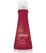 Method Dish Soap Hollyberry