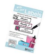 Emily Press Labels Vive
