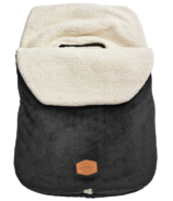 JJ Cole Infant Original Bundleme Black
