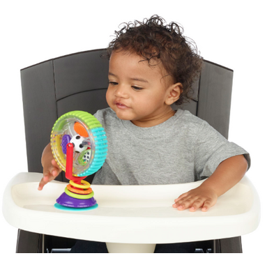 Buy Sassy Baby Wonder Wheel from Canada at Well.ca - Free ...