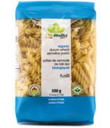 Bioitalia Organic Durum Wheat Semolina Pasta Fusilli