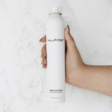 NuMe Dirty To Flirty Dry Shampoo Aerosol