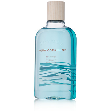 Thymes Aqua Corraline Body Wash