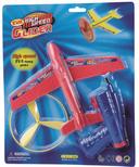 EVA High-Speed Glider