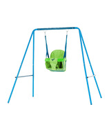 TP Toys Small to Tall Swing Set