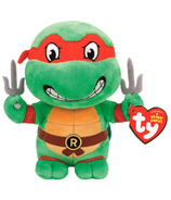 Ty x Teenage Mutant Ninja Turtles Raphael