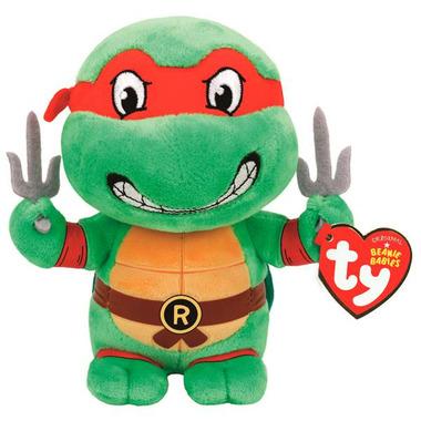 Ty x Teenage Mutant Ninja Turtles Raphael
