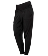Boob Once-On-Never-Off Easy Pants Black Size S-XL