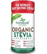 SweetLeaf Organic Stevia Extract Shaker