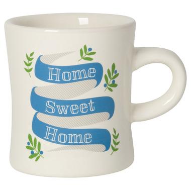Now Designs Mug Diner Home Sweet Home
