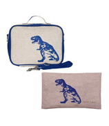 SoYoung Blue Dino Lunch Bundle