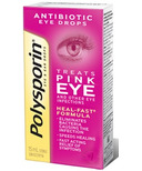 Polysporin Eye & Ear Drops