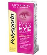 Polysporin Gouttes pour les yeux et les oreilles