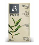 Botanica Olive Leaf Liquid Phytocaps