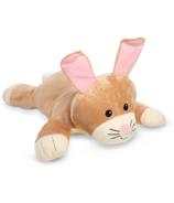 Melissa & Doug Cuddle Bunny Jumbo Plush Stuffed Animal