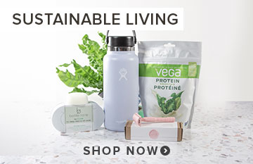 Sustainable Living Shop