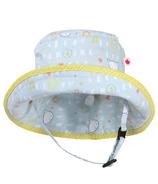 Snug As A Bug Alphabet Sun Hat