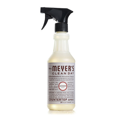 Mrs. Meyer\'s Clean Day Lavender Countertop Spray