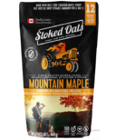 Stoked Oats Mountain Maple