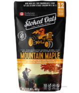 Stoked Oats Mountain Maple